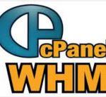 WHM/Cpanel Logo