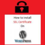 SSL for Wordpress