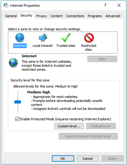 Fix SSL Error - How to Fix ERR_SSL_PROTOCOL_ERROR on Chrome
