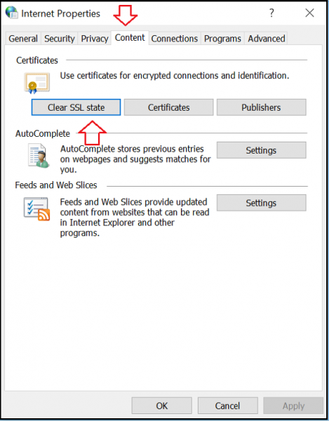 Fix SSL Error - How to Fix ERR_SSL_PROTOCOL_ERROR on Chrome