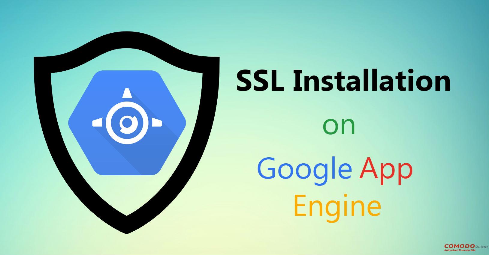 Build A Website On Google App Engine