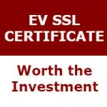 EV SSL Worth Investment