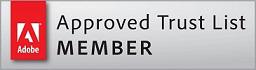 Adobe Approved Trust List Memeber