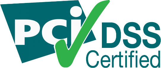 PSI DSS Certified