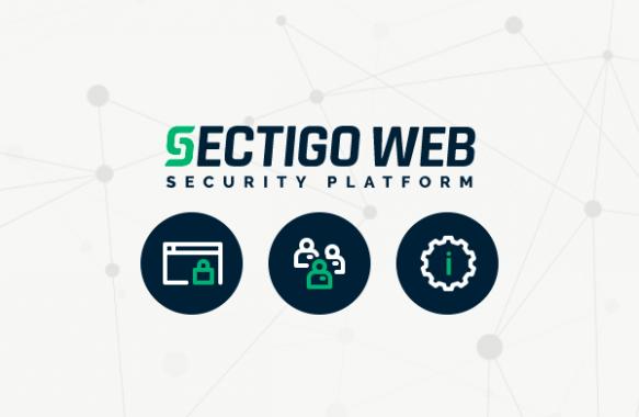 Sectigo Web Security Video
