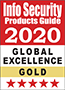 Info Security 2020 Gold