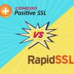 comodo positive ssl vs rapidssl