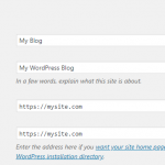 WordPress Admin Change HTTP To HTTPS