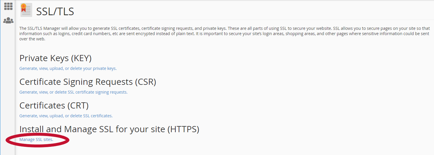 How to Install Comodo SSL in GoDaddy | Comodo SSL Resources